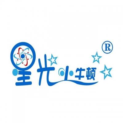 星光熠熠的可爱标志